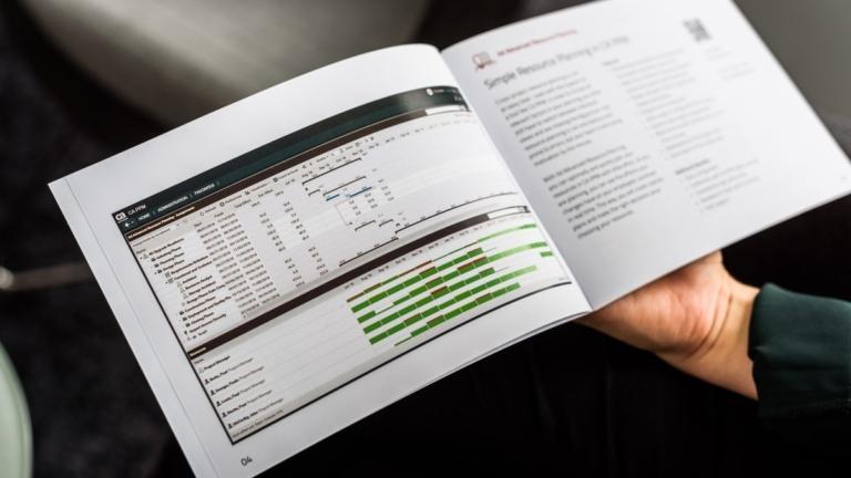 Handbuch itd Advanced Resource Planning