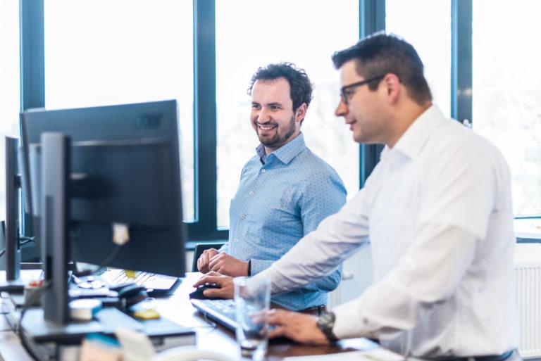 PPM-Software und Beratung
