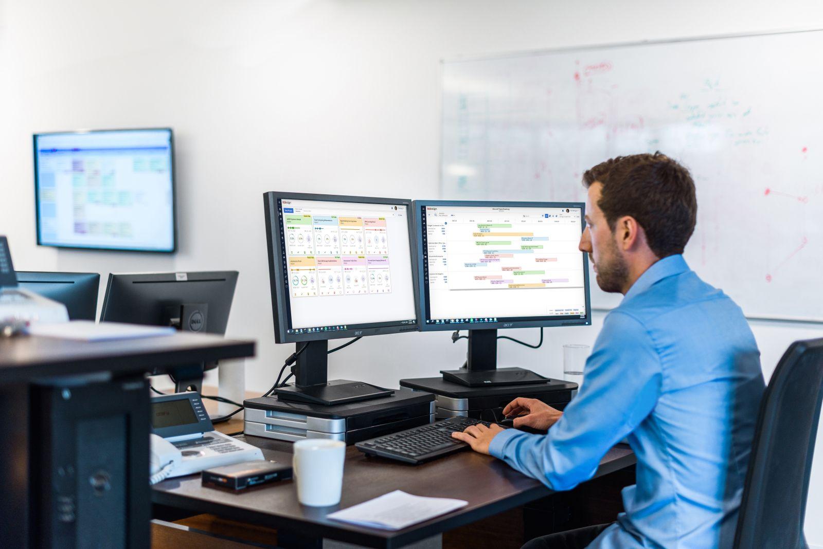 Clarity PPM für erfolgreiches Projekt- und Portfoliomanagement