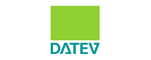 itdesign-Kunde DATEV Logo
