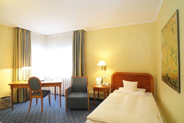 Ihre Übernachtung bei der PPM Konferenz in Tübingen - Hotel Krone