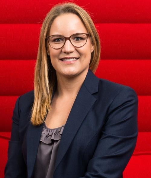 Bianca Hartwich, Referentin Webinar-Serie Ressourcenmanagement richtig gemacht