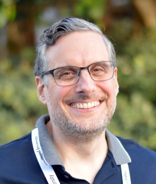 Grant Zemont, Rego Consulting - PPM Global Alliance Partner von itdesign
