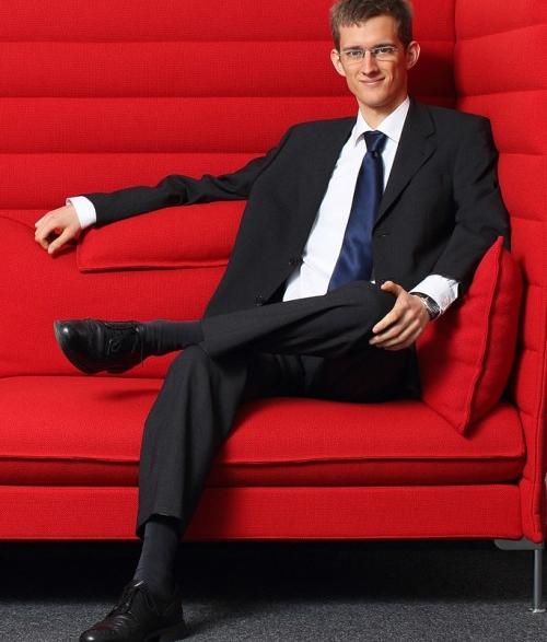 Johannes Schütt, Referent Webinar-Serie Ressourcenmanagement richtig gemacht